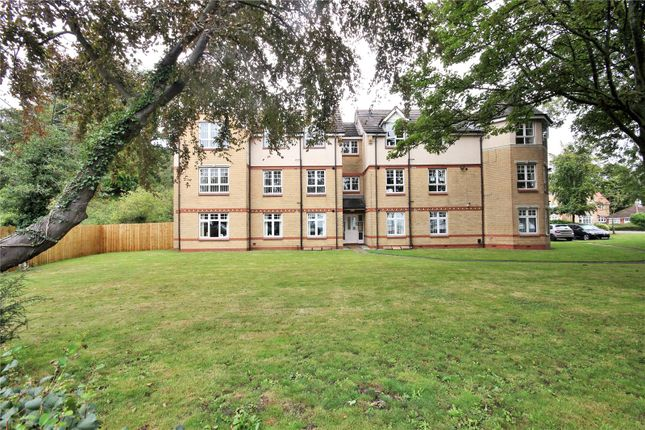 Thumbnail Flat for sale in St Mary's Close, Hessle