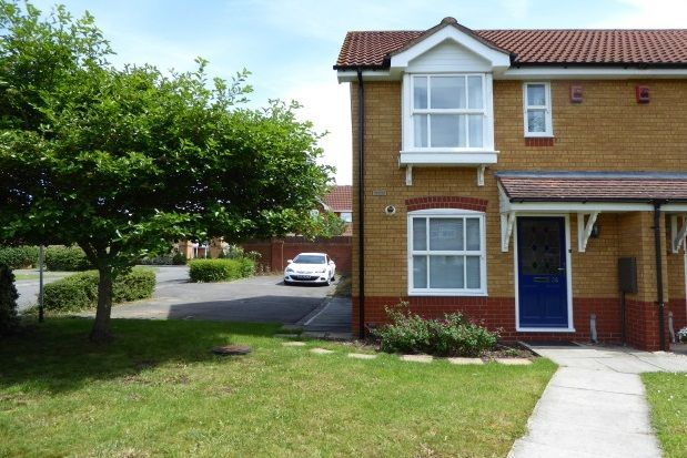 Thumbnail Property to rent in The Beeches, Bradley Stoke, Bristol