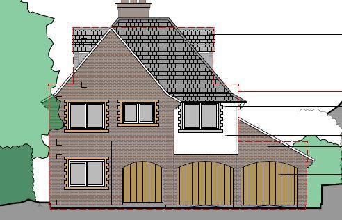Thumbnail Detached house for sale in Newlands Avenue, Radlett