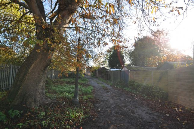 Land for sale in Land Church Mount, Sutton, Hull, North Humberside
