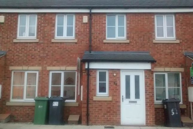 Thumbnail Property to rent in Ash Tree Grove, Leeds
