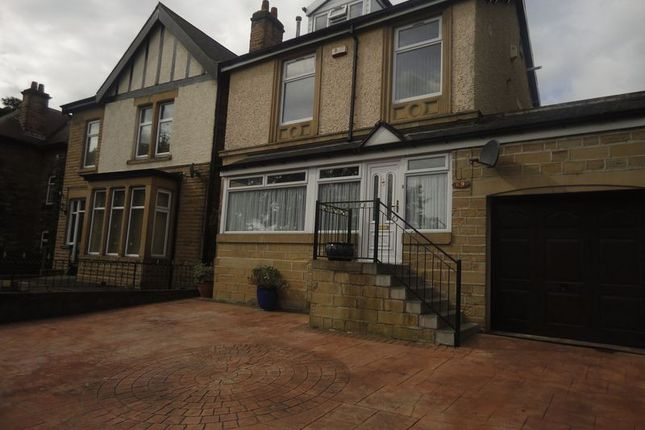 Thumbnail Detached house for sale in Track Road, Batley