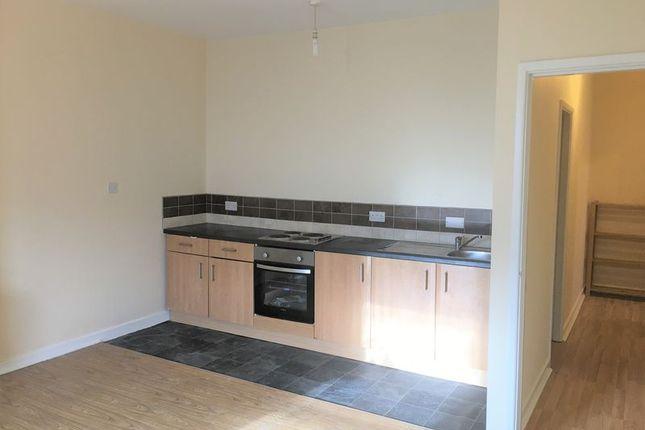 Thumbnail Flat to rent in Market Street, Newton-Le-Willows