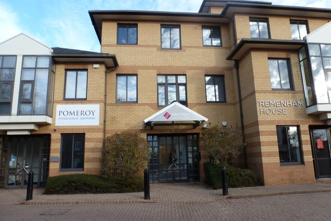 Office for sale in Fawley House, 2 Regatta Place, Bourne End