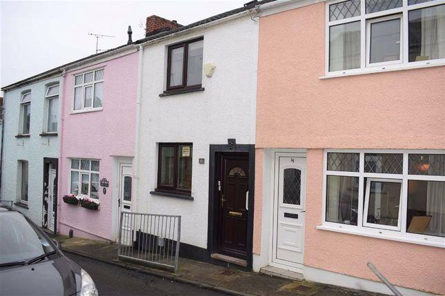 Park Street, Mumbles, Swansea SA3