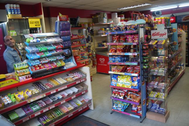 Photo 0 of Counter Newsagents HD1, West Yorkshire