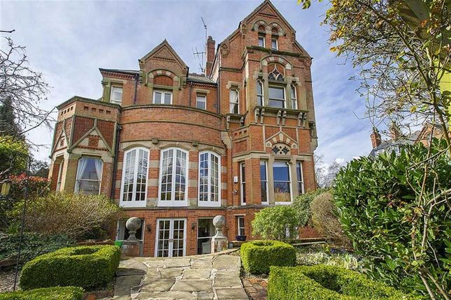 Thumbnail Flat for sale in Ashley House, Nottingham