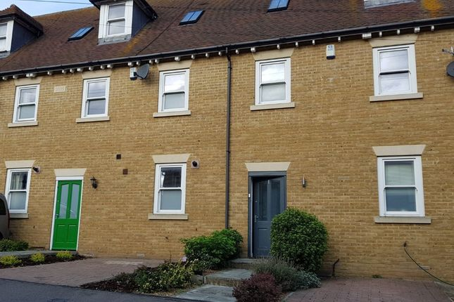Thumbnail Town house to rent in 4 Bed Townhouse, Parade Heights, 77 St. Margarets Street, Rochester