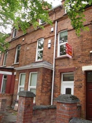 Thumbnail Flat to rent in University Avenue, Belfast