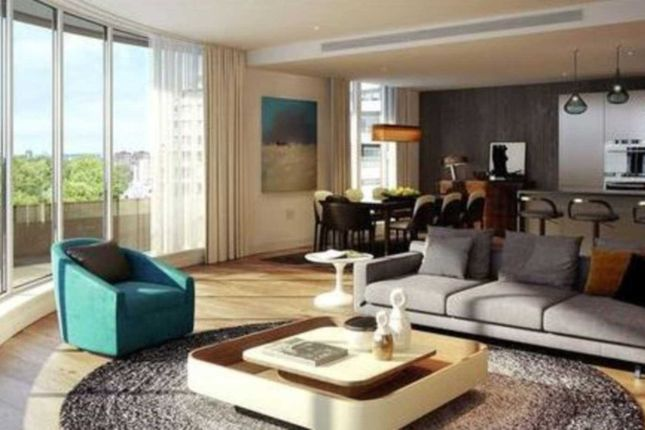 Thumbnail Flat for sale in The Cascades, Queenstown Road, Queens Road
