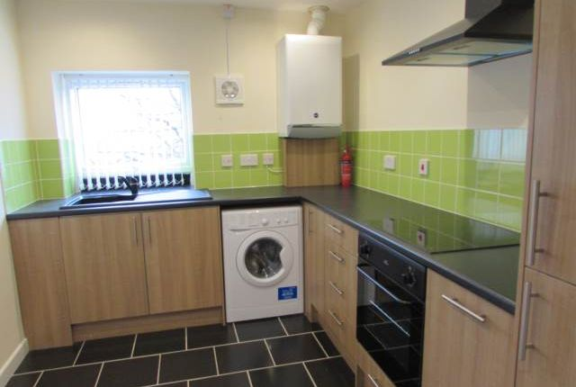 Thumbnail Property to rent in Uplands Terrace, Uplands, Swansea