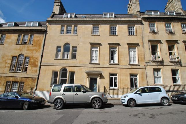 Thumbnail Flat for sale in Russell Street, Bath