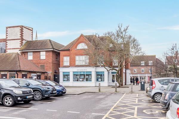 Photo of Shop 2, Magnus Court, St Martins Street, Chichester, West Sussex PO19