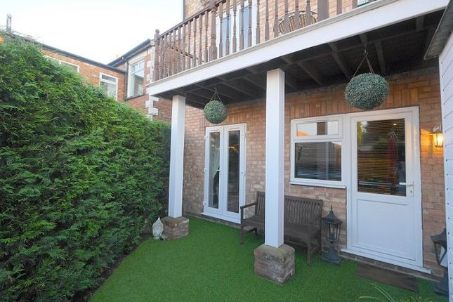 Thumbnail Flat to rent in Green Lane, Acomb, 3