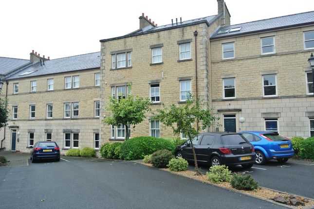 Thumbnail Flat for sale in Henry Street, Lancaster