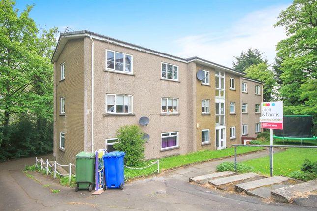 Thumbnail Flat to rent in Ardbeg Avenue, Rutherglen, Glasgow