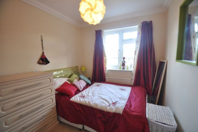 Bedroom 3 of Kevins Grove, Fleet GU51
