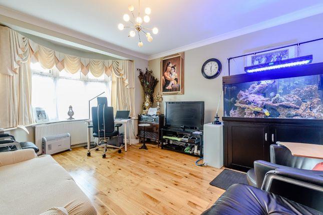 Reception Room of Blenheim Road, North Harrow, Middlesex HA2
