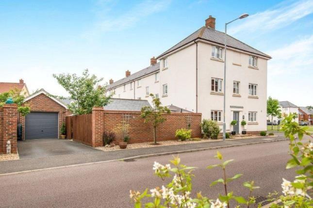 Thumbnail Semi-detached house for sale in Wymondham, Norwich, Norfolk