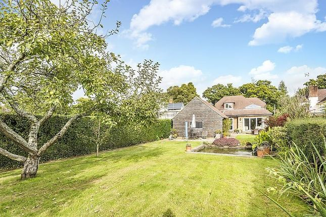 Thumbnail Detached house for sale in Marringdean Road, Billingshurst