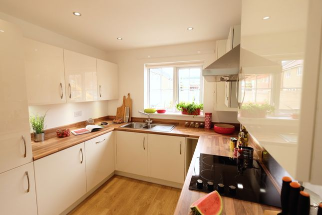 Thumbnail Terraced house to rent in Cromwell Road, Ellesmere Port