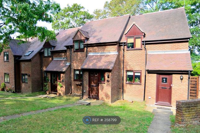 2 bed terraced house to rent in Chadbone Close, Aylesbury HP20
