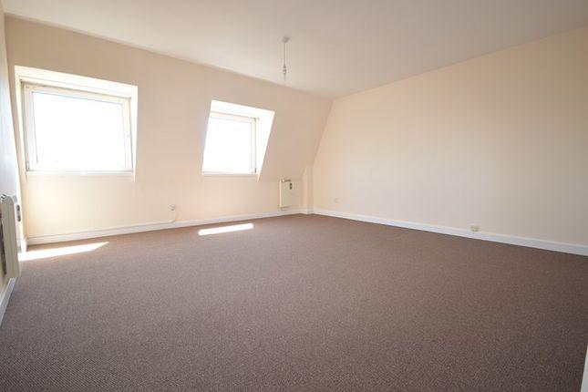 Master Bedroom of High Street, Lymington SO41