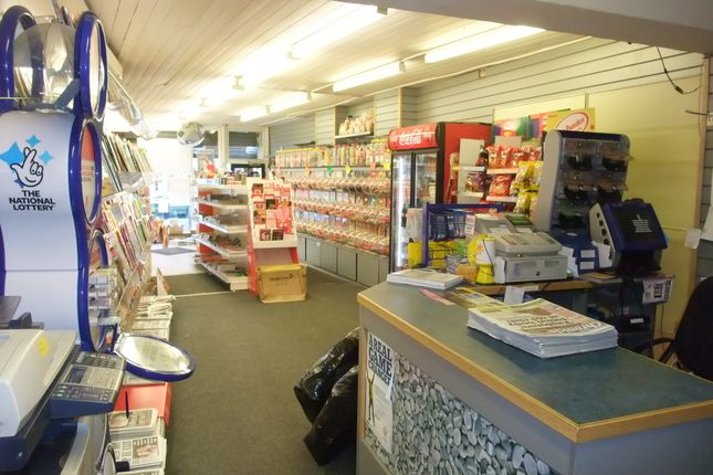 Retail premises for sale in Newsagents CW10, Cheshire
