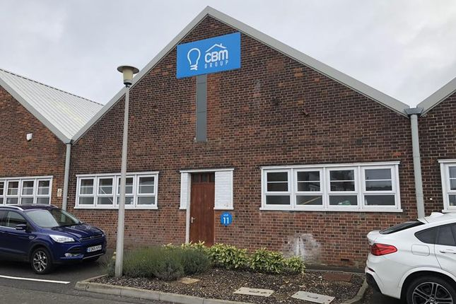 Thumbnail Light industrial to let in Unit 11 Tewin Court, Tewin Road, Welwyn Garden City, Hertfordshire