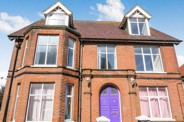 Thumbnail Semi-detached house for sale in Macdonald Road, Cromer