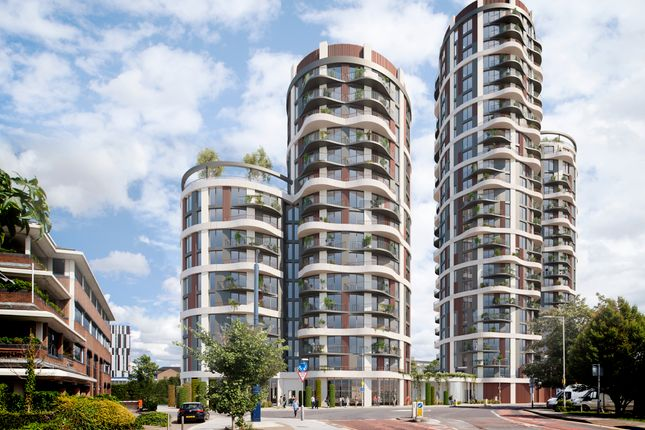 New Home 48 Bed Flat For Sale In Cambridge Road Barking Essex IG48 Adorable Cambridge One Bedroom Apartments Exterior Collection