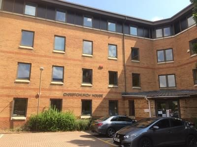 Thumbnail Office to let in Christchurch House, Beaufort Court, Sir Thomas Longley Road, Medway City Estate, Rochester, Kent