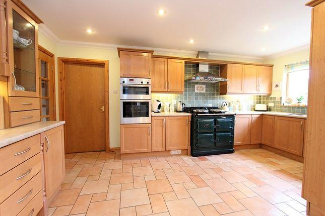 Kitchen 2 of 5 Cononbrae Close, Conon Bridge, Dingwall IV7