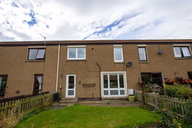 Thumbnail Terraced house to rent in The Martins, Wooler