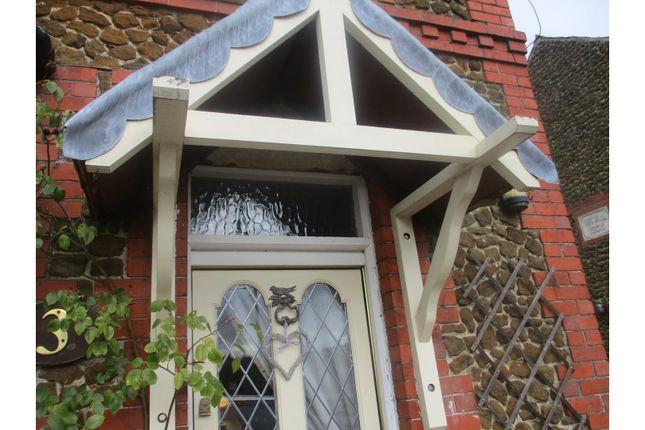 Thumbnail Semi-detached house for sale in The Drift, King's Lynn