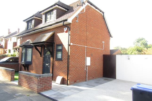Thumbnail Detached house to rent in Swallow Street, Iver