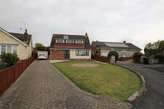 Thumbnail Property for sale in Leighton Crescent, Bleadon, Weston-Super-Mare