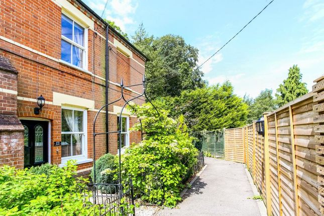 Thumbnail End terrace house for sale in Pembroke Mews, Sunninghill, Ascot