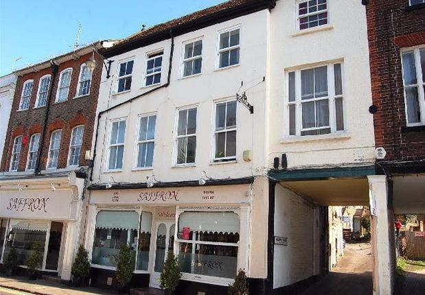 Studio to rent in High Street, Hemel Hempstead