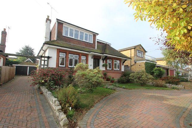 Thumbnail Property for sale in Beresford Gardens, Hadleigh, Benfleet