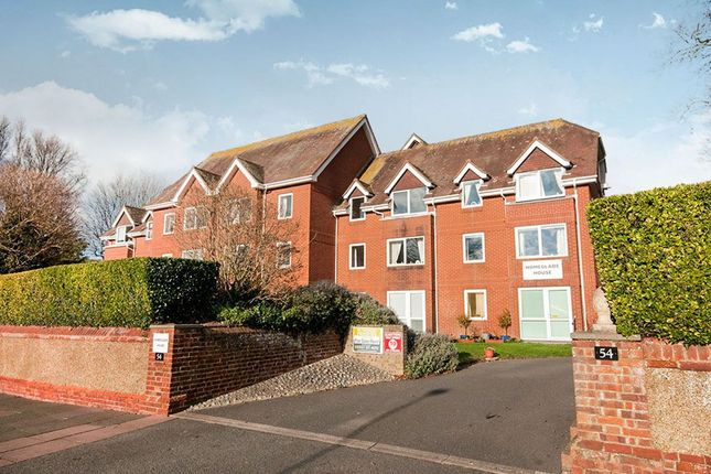 Thumbnail Flat to rent in St. Johns Road, Eastbourne