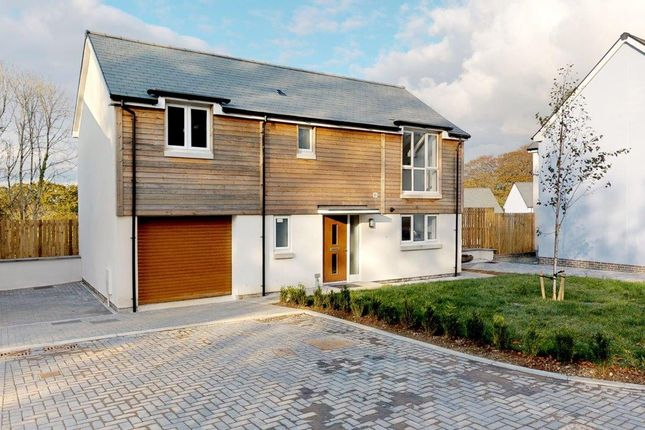 Thumbnail Detached house for sale in The Tors, Dousland Road, Yelverton, Devon