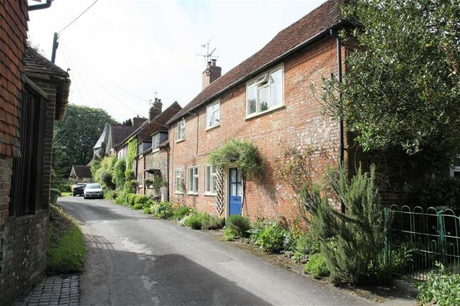 Thumbnail Cottage for sale in Church Street, West Liss, Hampshire