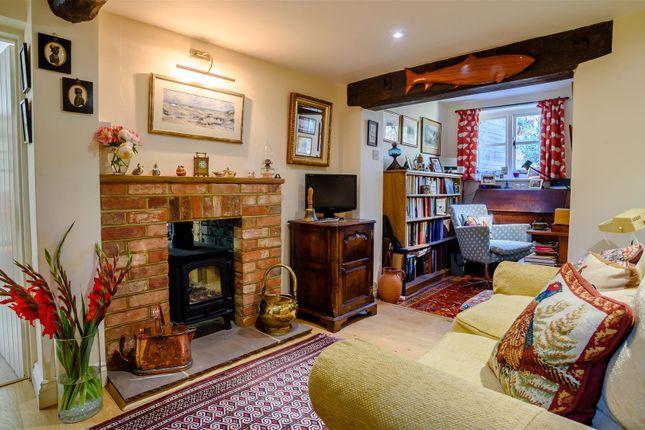 Snug/Study of Bryne Lane, Padbury, Buckingham, Buckinghamshire MK18