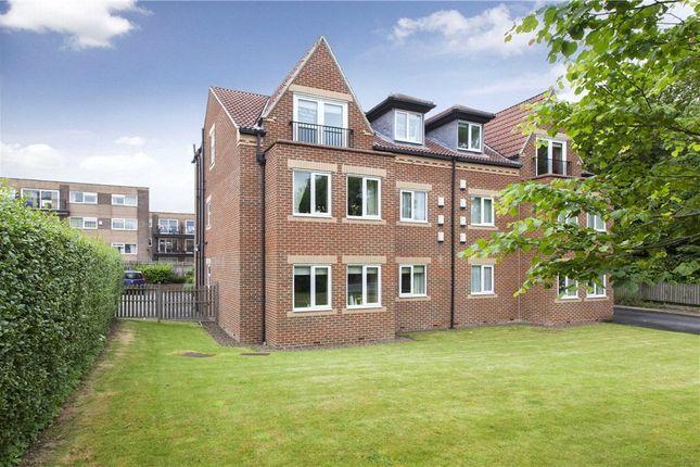 Thumbnail Flat to rent in Park Way Lodge, 424 Street Lane, Moortown, Leeds