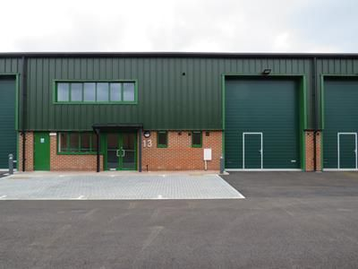 Thumbnail Light industrial to let in Platt Industrial Estate, Maidstone Road, Borough Green, Sevenoaks, Kent