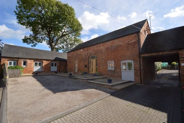 Thumbnail Property for sale in Main Street, Higham-On-The-Hill, Nuneaton