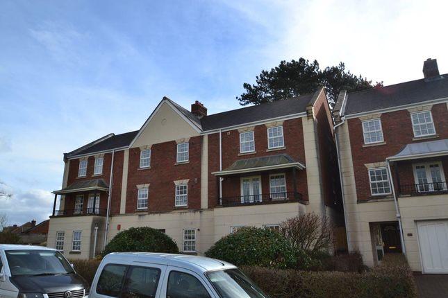 Thumbnail Flat to rent in Macrae Road, Ham Green, Bristol