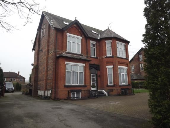 Thumbnail Flat for sale in Queens Road, Sale, Greater Manchester