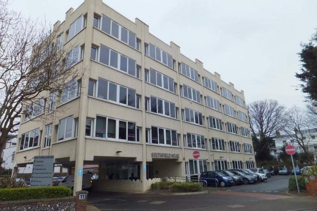 Thumbnail Commercial property for sale in Southfield House, Worthing